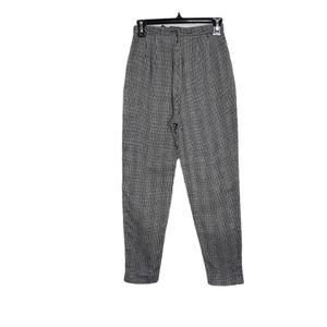 Vintage Andrea jovine pants high waist size 4